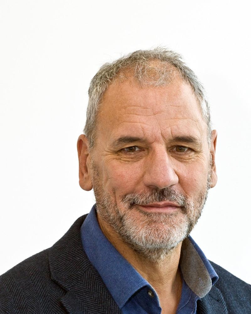 Jim Golt, Technical expert, Fire