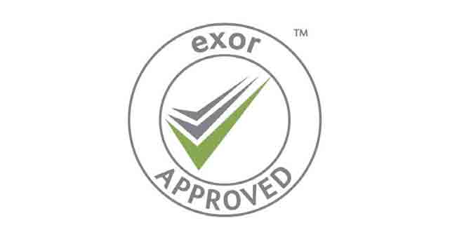 EXOR-approved.